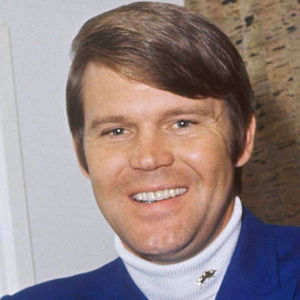 Glen Campbell Obituary Photo