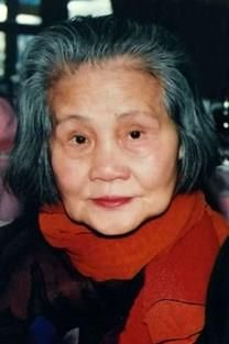 Nam A. HANG obituary photo