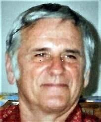 James R. Boling obituary photo