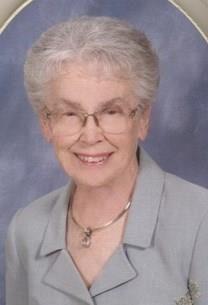 Dorothy Lee Tarvin Gibson obituary photo
