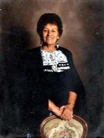 Marlene Ada Griffin obituary photo