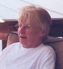 Helen Louise Wright obituary photo