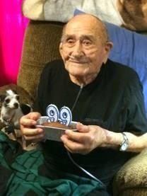 Clifford Duncan Wingo obituary photo