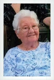 Betty Lavetta Wilmoth obituary photo