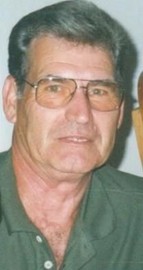Lloyd D. Rolland obituary photo
