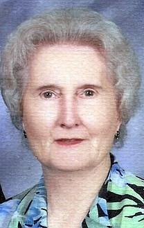 Margaret Ann Johnson obituary photo