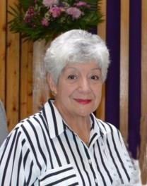 Anne C. Losquadro obituary photo