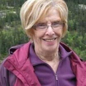 Beverly Ann Dwelle