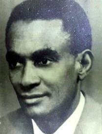 Lucien Ernest Mathelier obituary photo