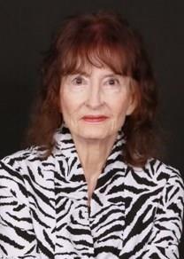 Jewel M. Murray obituary photo