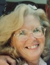 Carol Ann Clark obituary photo