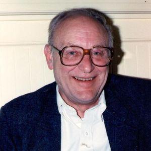 O. Wesley Larsen Obituary Photo