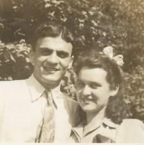 Maryellen Margaret LaHurd obituary photo
