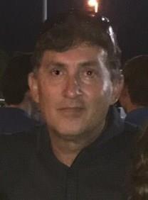 Theodore Kyriakoulis obituary photo