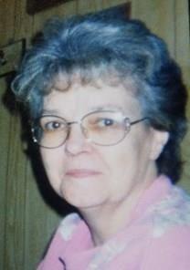 Gladys Shelton obituary photo