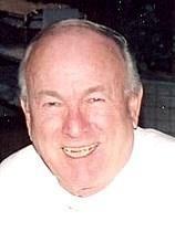 John McGregor Burnside obituary photo