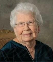 Mary Louise Haney obituary photo