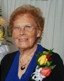 Hanna Osvoll obituary photo