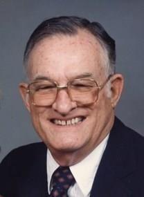 Wendell Edgell obituary photo