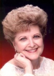 Carol A. Latona obituary photo