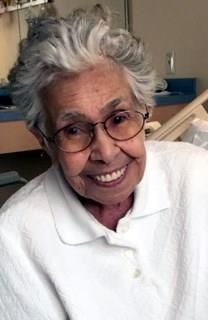 Angeline M. Nichols obituary photo