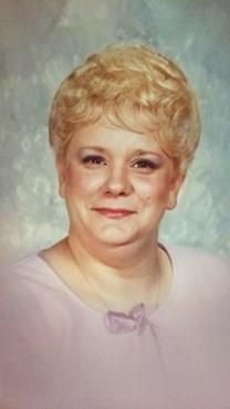 Joanna F. Paul obituary photo
