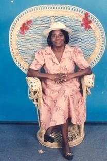 Philomese Saint Cyr obituary photo