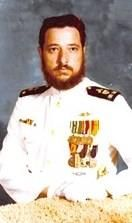 Roy E. Summers obituary photo