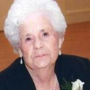 Pauline Mae Huffman