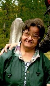 Mary J. GOURLEY obituary photo