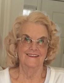 Helen M. Flack obituary photo