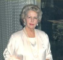 Flora Avriett Semanik obituary photo