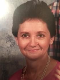 Barbara B. Crawford obituary photo
