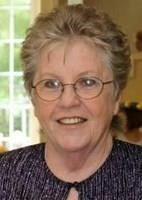 Joan Bernadette Collyer obituary photo