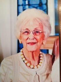Peggy E. Lea obituary photo