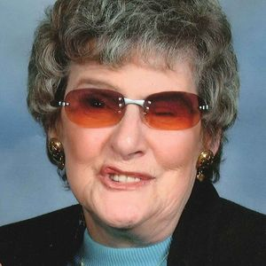 Rita M. Eddy