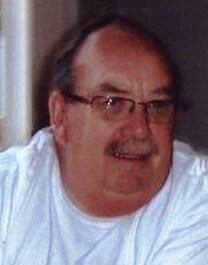 Daniel P. Theriault obituary photo