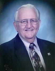 Howard J. McClellan obituary photo
