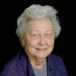 Lillian Roseanne Christ