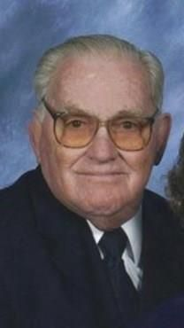 Robert Edwin Nesbitt obituary photo