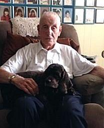 William Norris Wyeth obituary photo