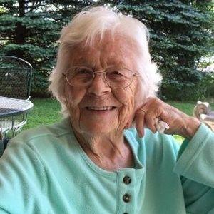 Wilma June Blasiman