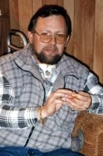 James Lee Johnson obituary photo