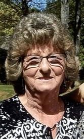 Judy Carroll Hicks obituary photo