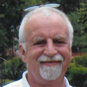Dr. John Thomas  Seurynck