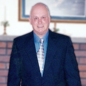 James  William Pryor, Sr.