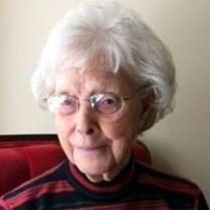 Lottie Smith Stubbs
