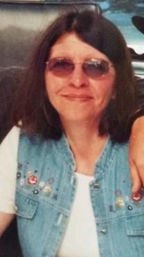 Delores Kay Petersen obituary photo