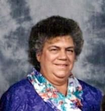 Joyce Harris obituary photo