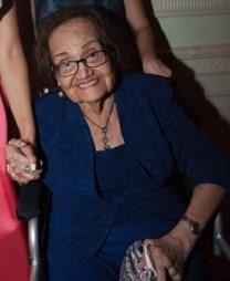 Rosa Maria Polo obituary photo